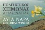 Ayia Napa Cultural Winter