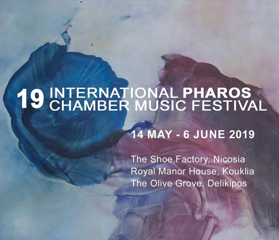 19th International Pharos Chamber Music Festival