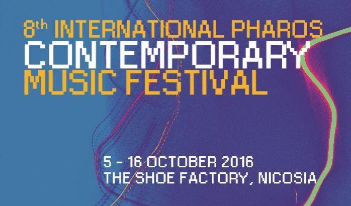 8th International Pharos Contemporary Music Festival