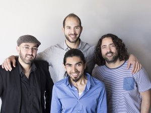 A latin - jazz night with Macumba
