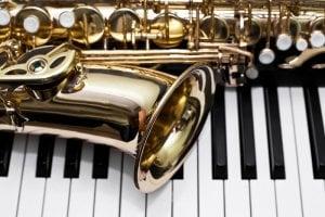 A magical jazz Christmas concert
