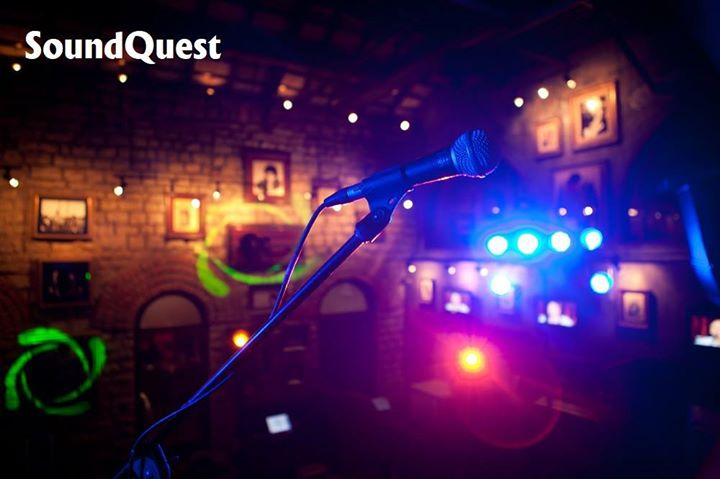 Acoustic Night with SoundQuest