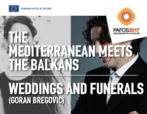 Amalgamation Project & Goran Bregovic