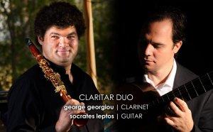 Argentinean Tribute - Claritar Duo