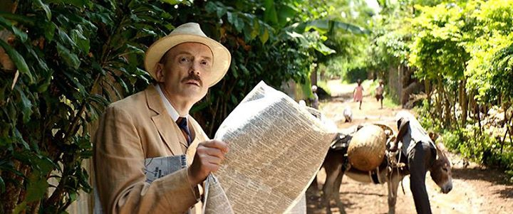 Austrian Film: Stefan Zweig: Farewell to Europe