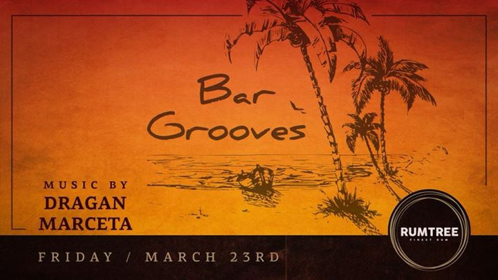 Bar Grooves at Rum Tree