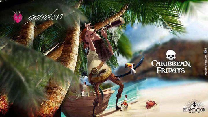 Caribbean Fridays