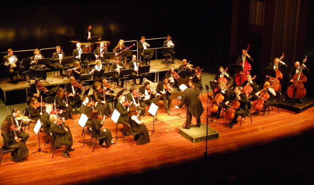 CHAMBER MUSIC CONCERTS with musicians of the Cyprus Symphony Orchestra