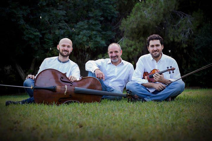 Concert: Acamandis Piano Trio