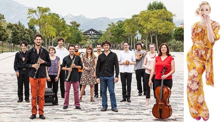 Concert: Ensemble C Barré