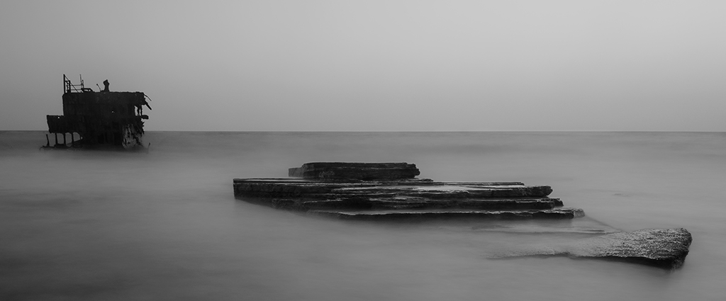 """""""Cyprus, a Long Exposure"""" Photography Exhibition"""
