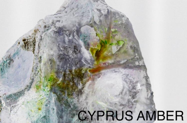Cyprus Amber | Ilina Chervonnaya & Serj Tubash