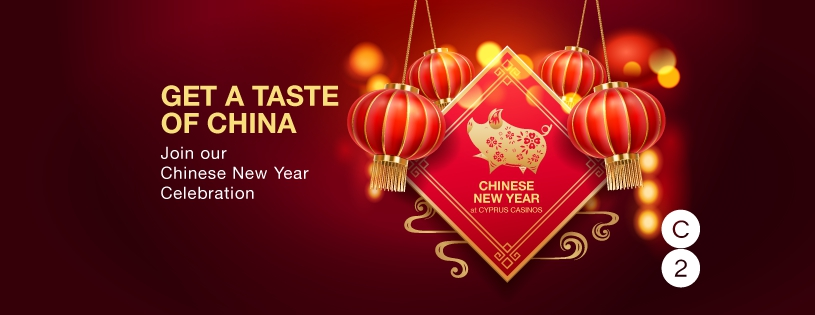 Cyprus Casinos brings Chinese New Year to Cyprus!