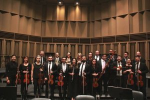 Cyprus Chamber Orchestra presents its Spring Concert