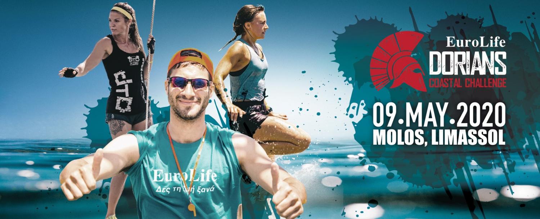 Dorians Coastal Challenge presented by EuroLife
