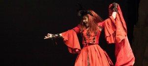 Elena Hadjiafxendi: Crazy Actress - Songs of the Actors