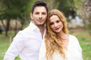 Evanthia Reboutsika & George Perris
