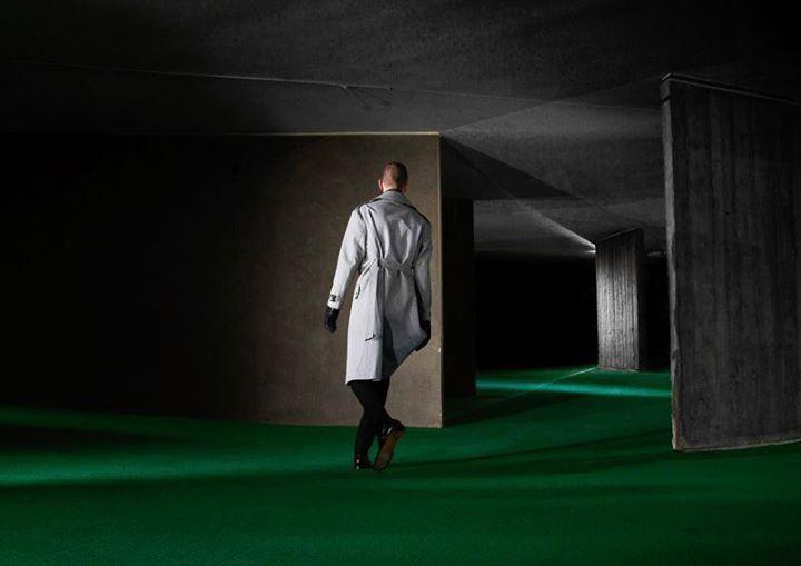 Filep Motwary talks fashion