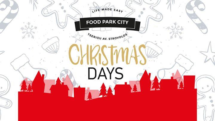 FPC's Christmas Days