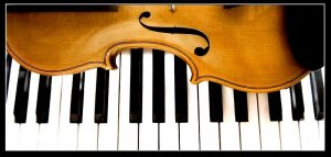 From Munich to Athens: Violin & Piano