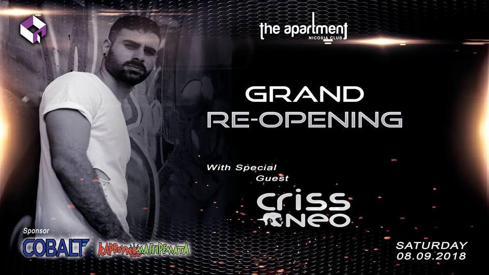GRAND Re-Opening Fiesta