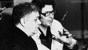 Hadjidakis & Theodorakis through the eyes of young musicians