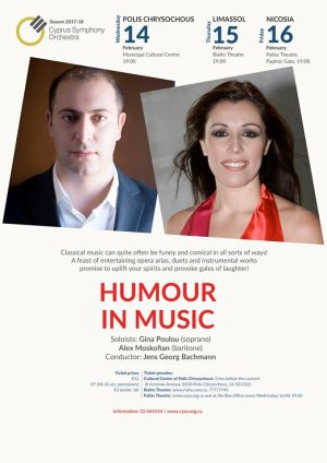 Humour in Music