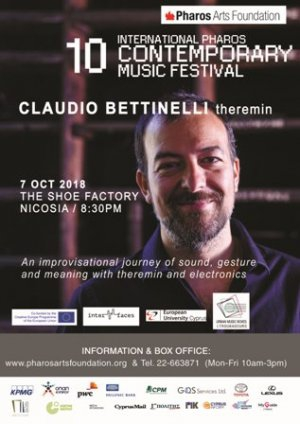 In Aria - Claudio Bettinelli