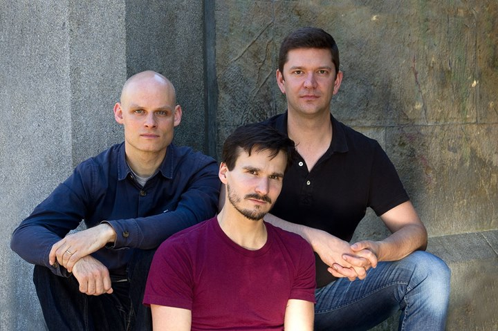 Jazz at The Shoe Factory: Arne Jansen Trio