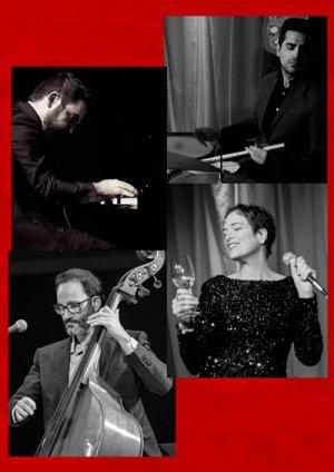 Jazz concert 'Sarah Sings Gershwin'