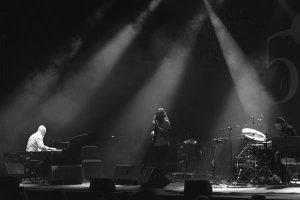 Jazz Trio Junkey Moneywise - Awakening