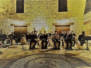 Jazzologia Cyprus Big Band