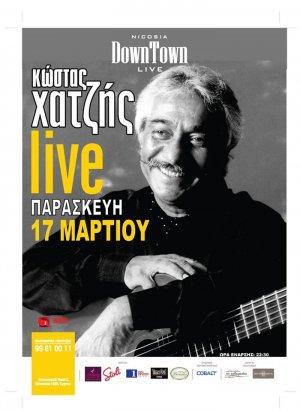 Kostas Hatzis