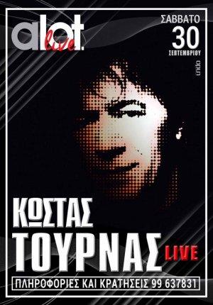 Kostas Tournas