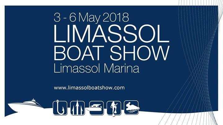 Limassol Boat Show