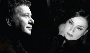 Manolis Mitsias & Karyofyllia Karabeti
