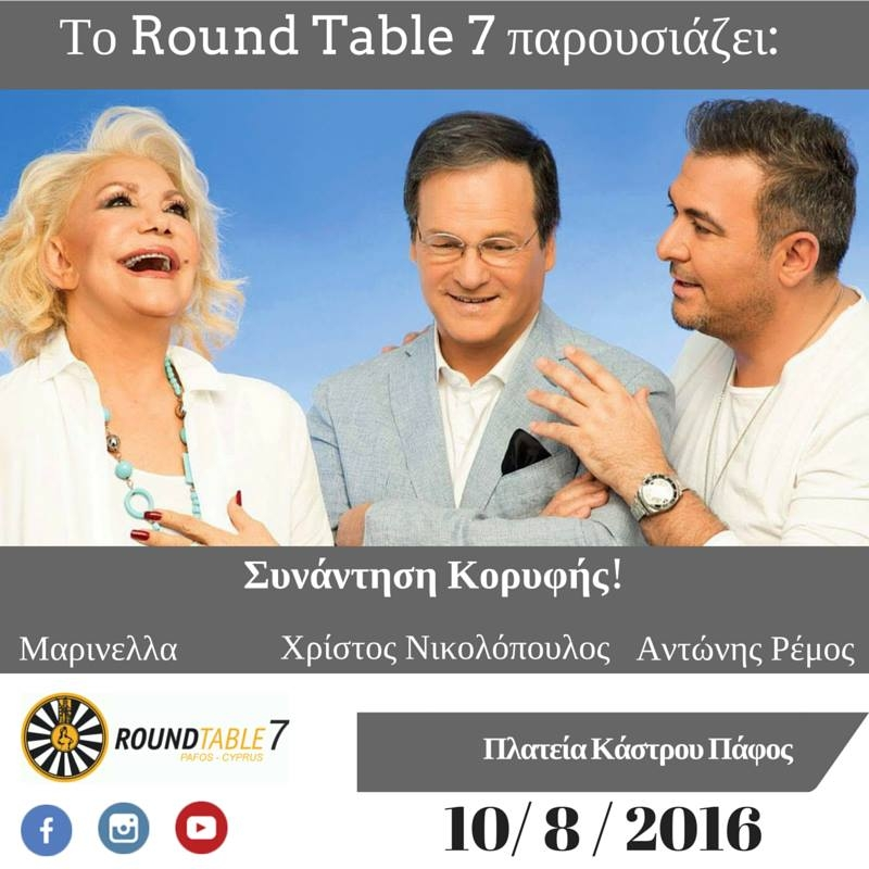 Marinella - Remos - Nikolopoulos