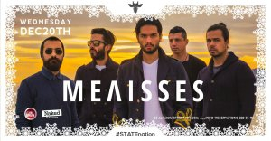 Melisses - State Night Club