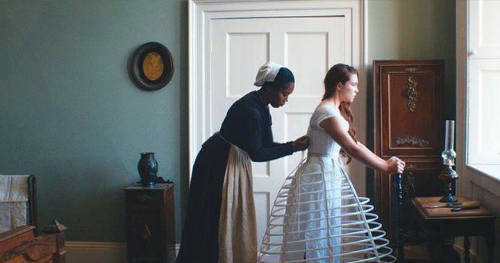 Movie Mondays: Lady MacBeth (2016)