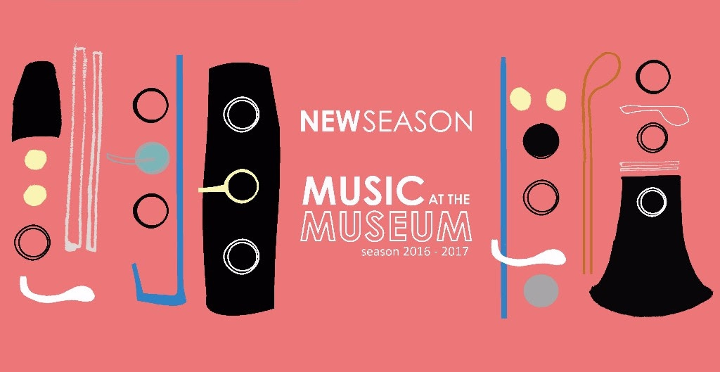 Music at the Museum | Virga