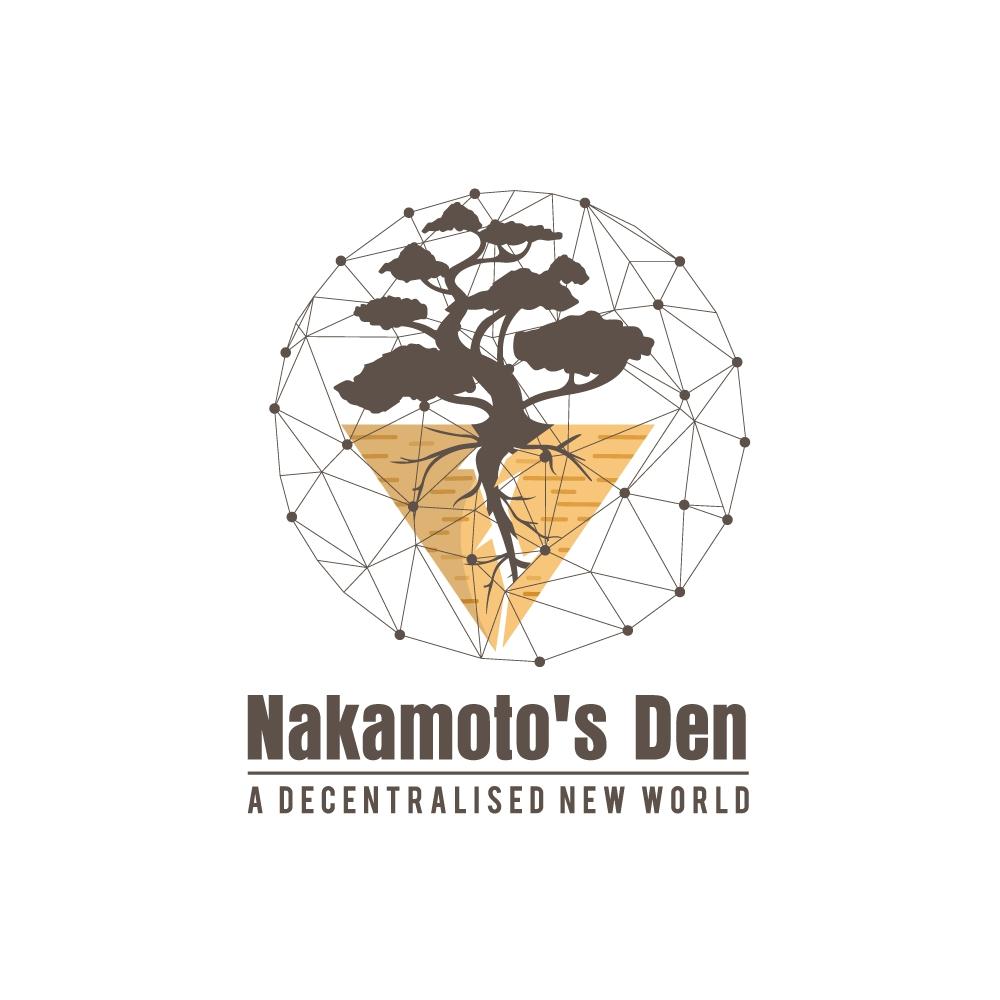 Nakaamoto's Den