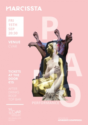 Narcissta - Piano Performance