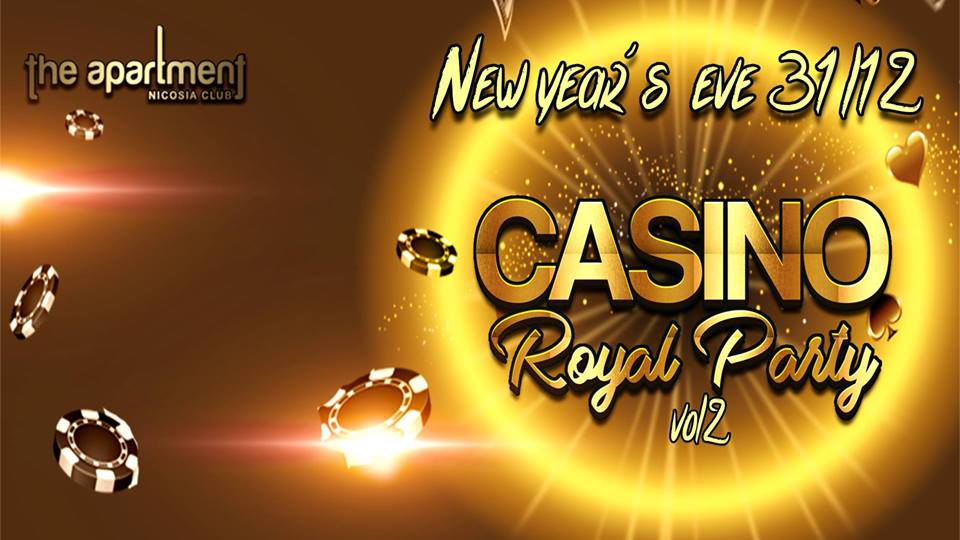 New years eve royal casino athens niagara falls casino vacation packages