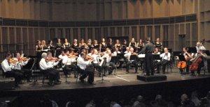 Nicosia Municipality Spring Concert