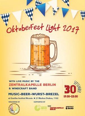 Oktoberfest Light 2017