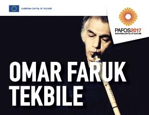 Omar Faruk Tekbile