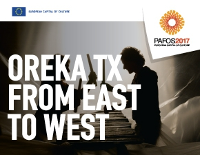 Oreka TX - From East to West