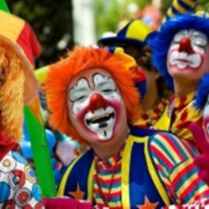 Paphos Carnival 2017