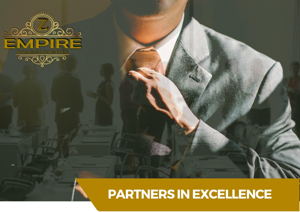 Partners in Excellence