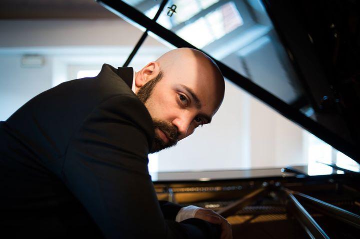 Piano Recital: Alessandro Deljavan